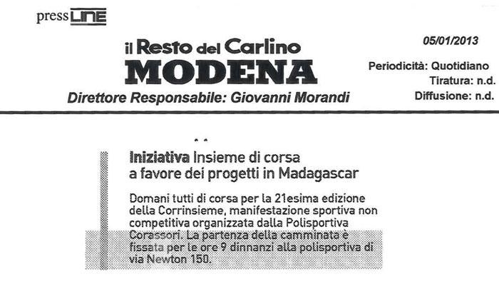 Il-Resto-del-Carlino_jan2013_corrinsieme
