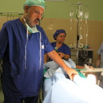 Dopo l'ultimo giorno di lavoro Dedicherò la mia vita a fare il Medico Volontario in Africa