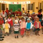 I nostri bimbi di Mahasoa e il loro percorso verso il futuro