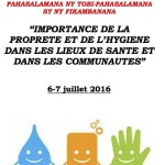 Corso di Formazione al REX di Fianarantsoa – 6 e 7 luglio 2016