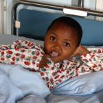 Con il 5xmille puoi sostenere il progetto Chirurgia Ortopedica Pediatrica