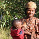 Il tuo 5 x Mille per sostenere il Progetto Malnutrizione