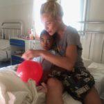 """Testimonianza di Giorgia:  """"Nel tempo sospeso della sala operatoria"""""""