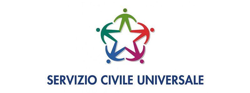 5 volontari per il Servizio Civile Universale 2021